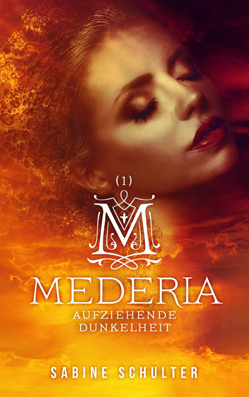 Mederia Cover Teil 1 EBOOK