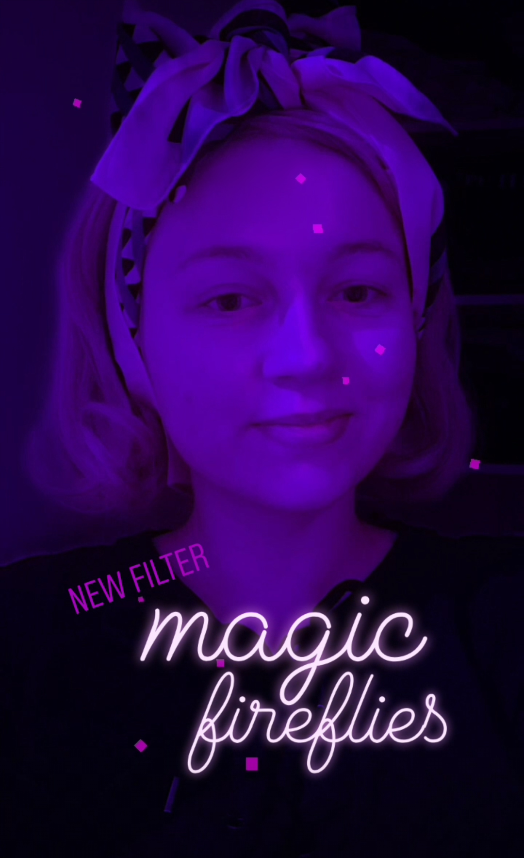 Bekanntmachung_IG_magic_fireflies